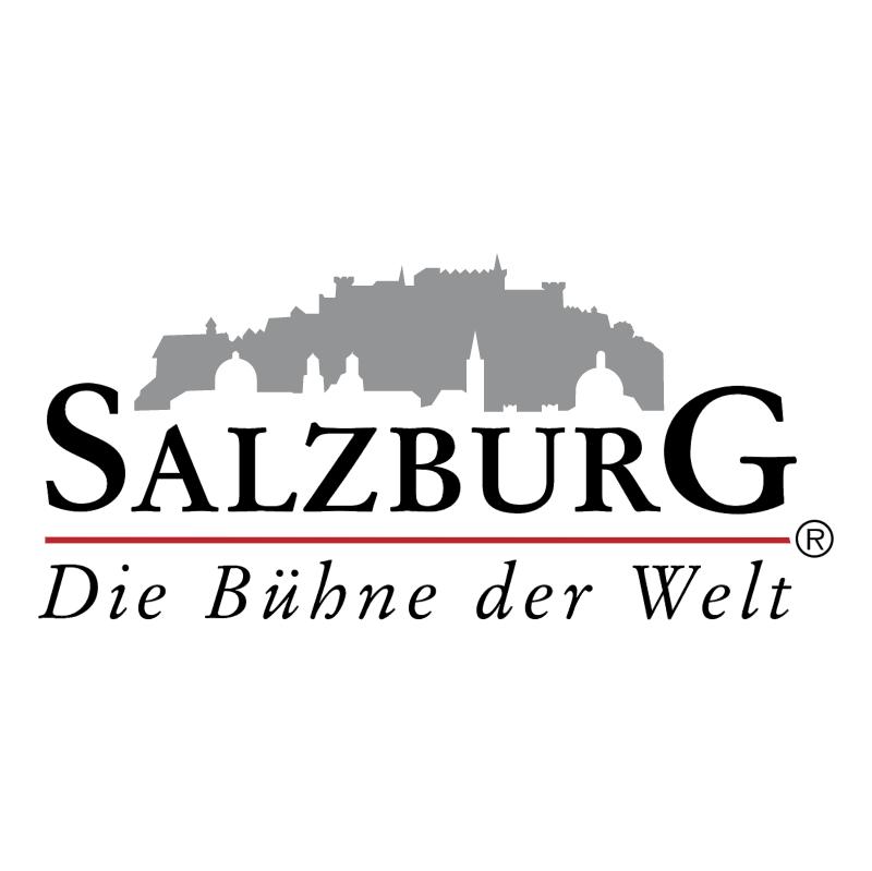 Salzburg vector