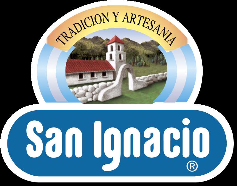 San Ignacio vector