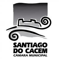 Santiago Do Cacem vector