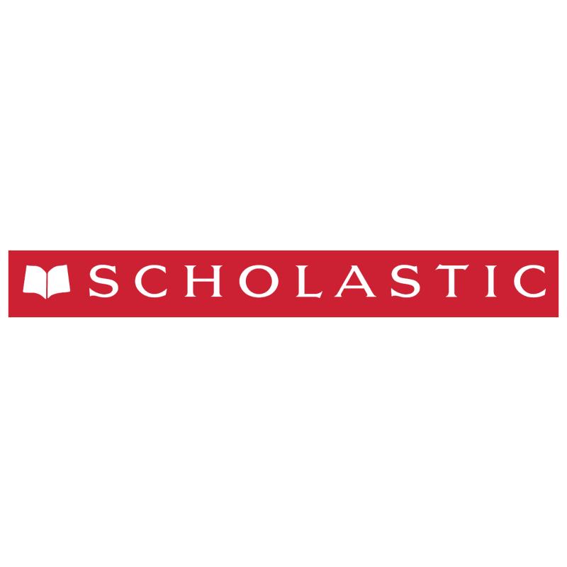 Scholastic vector logo