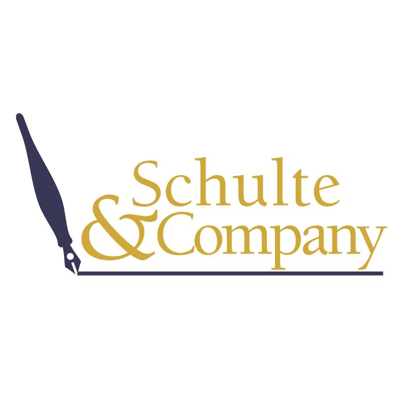 Schulte & Company vector