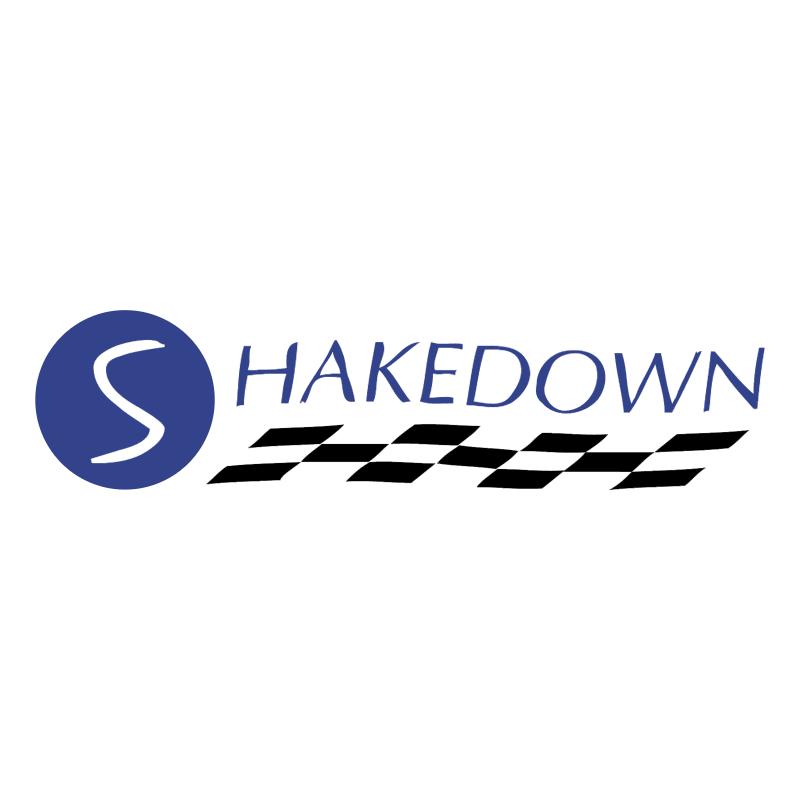 Shakedown vector
