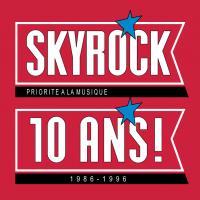 Skyrock vector