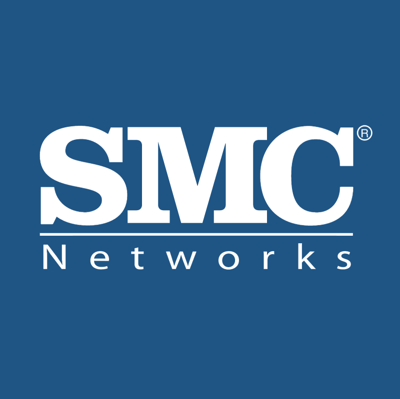 SMC Networks vector logo