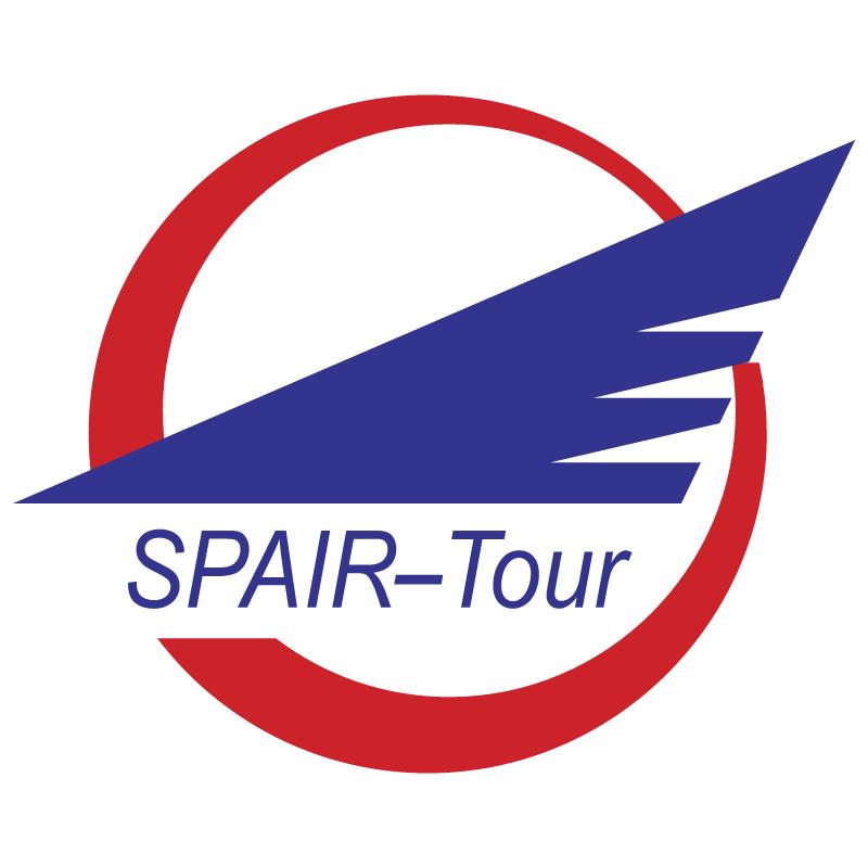 Spair Tour vector