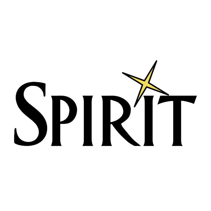Spirit vector