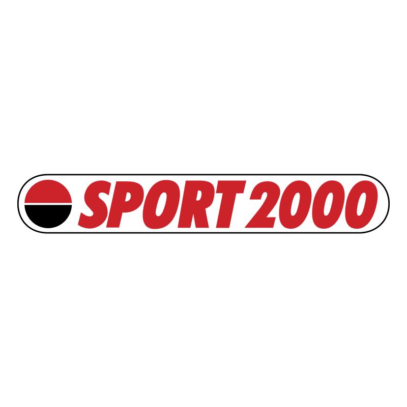 Sport 2000 vector