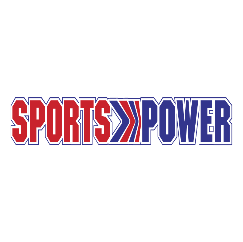 Sports Power vector
