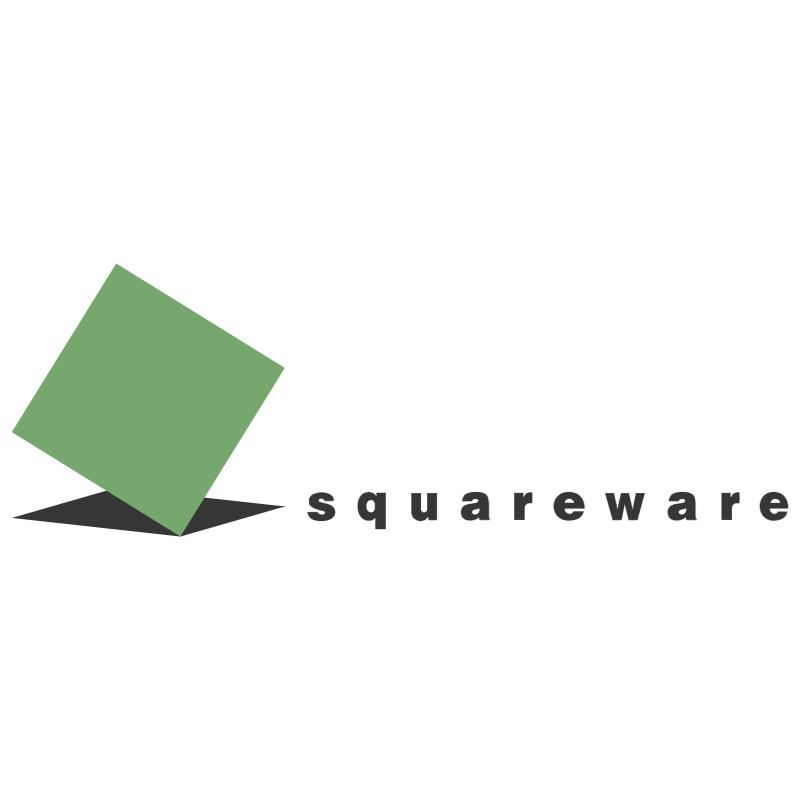 Squareware vector