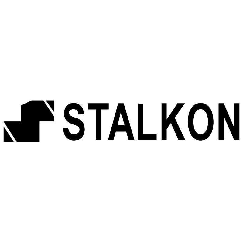 Stalkon vector logo