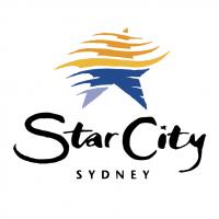 Star City vector