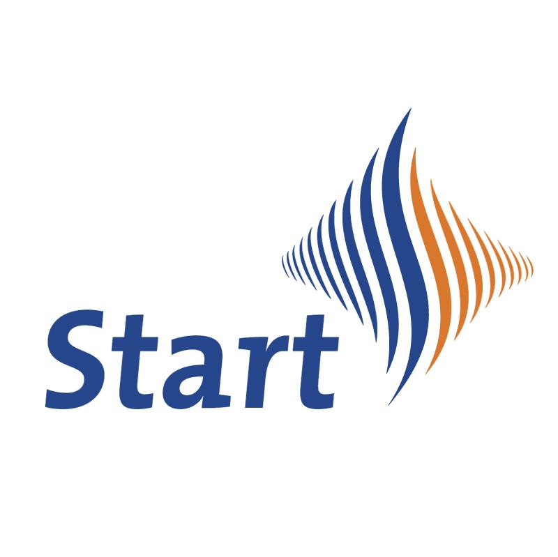 Start Uitzendbureau vector