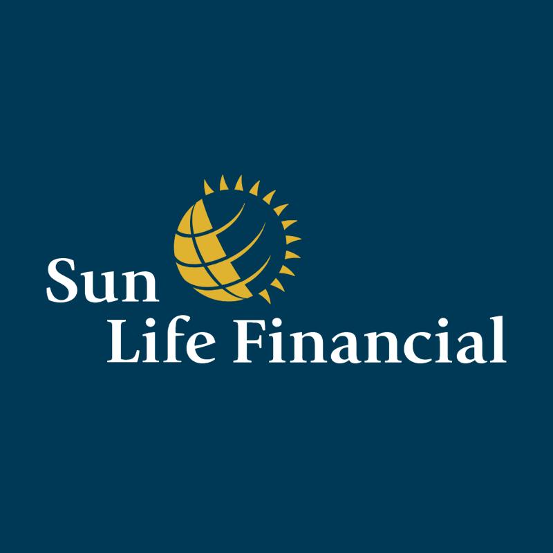 Sun Life Financial vector