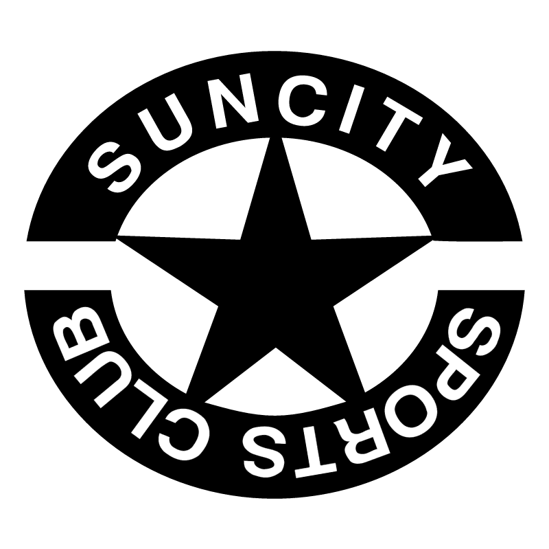 Suncity Sports Centre vector