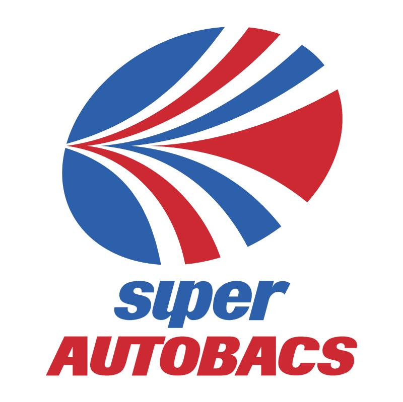 Super Autobacs vector