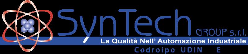 SynTech Group vector logo
