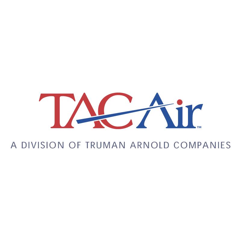 TAC Air vector