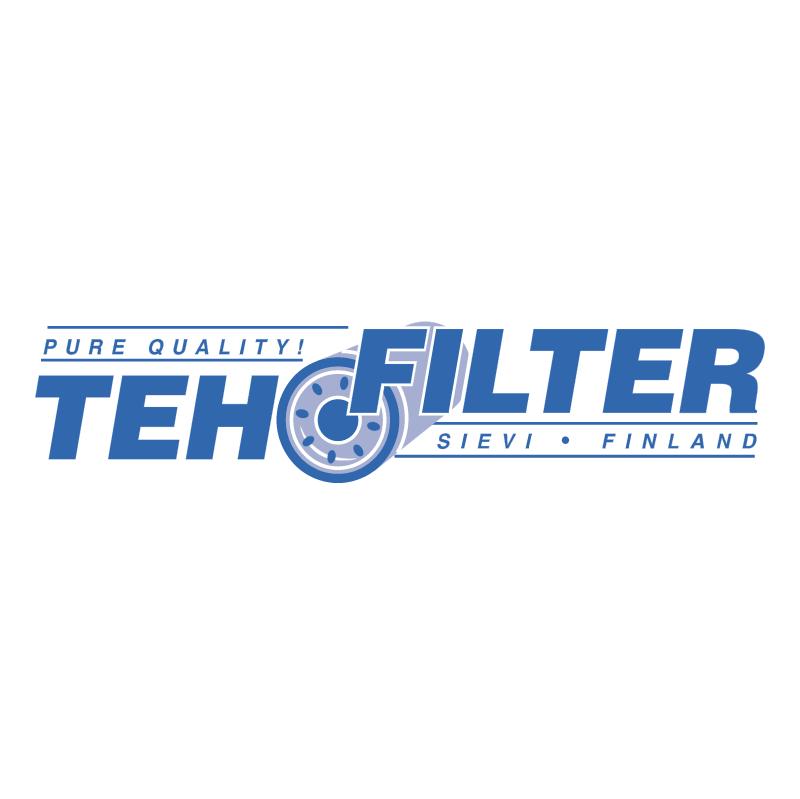 TehoFilter vector
