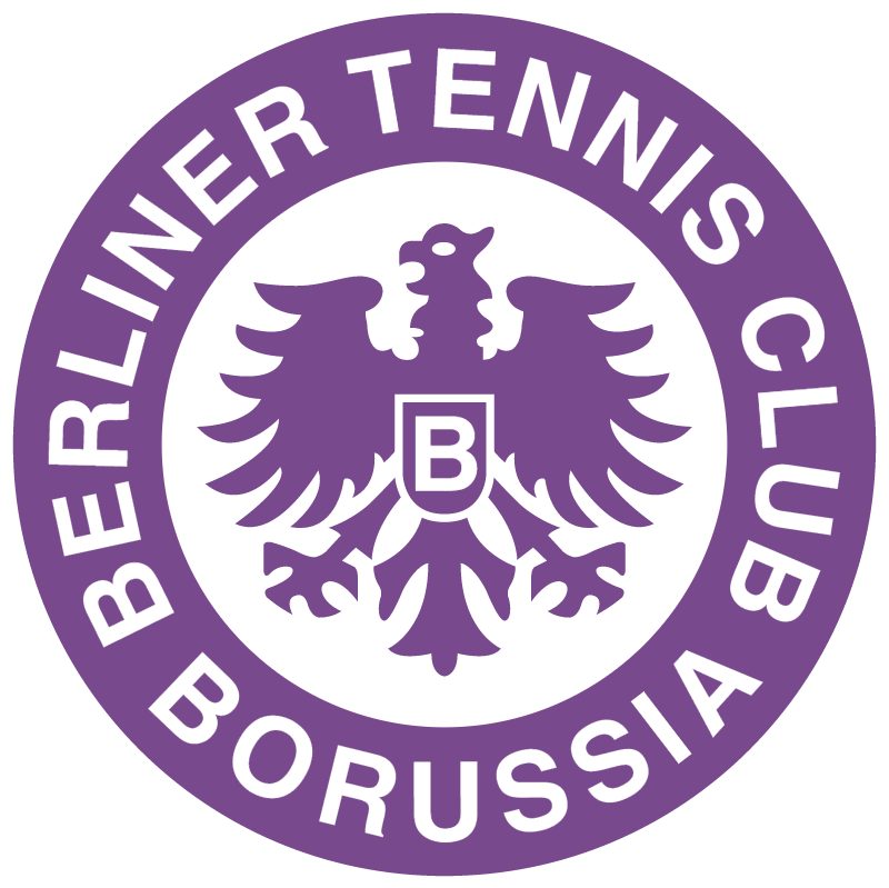 Tennis Borussia vector