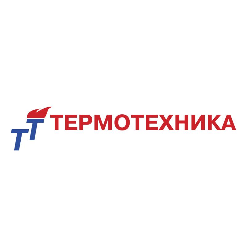 TermoTehnika vector logo