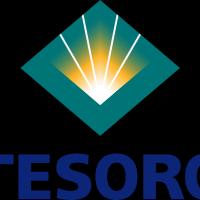 Tesoro Pertoleum vector