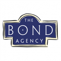 The Bond Agency vector