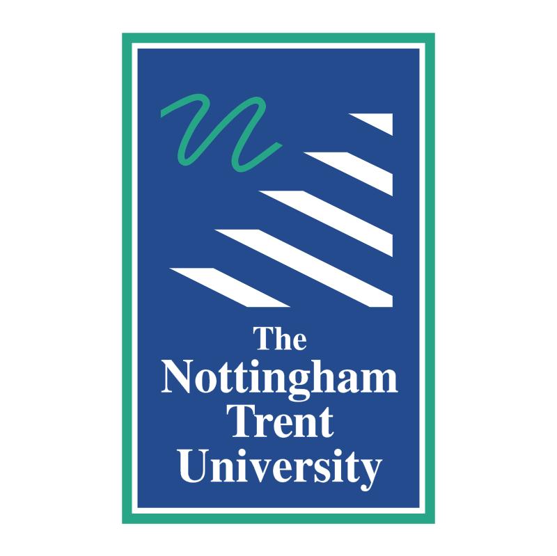 The Nottingham Trent University vector