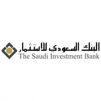 The Saudi Investment Bank vector