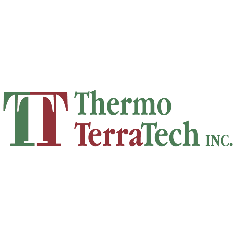 Thermo TerraTech vector