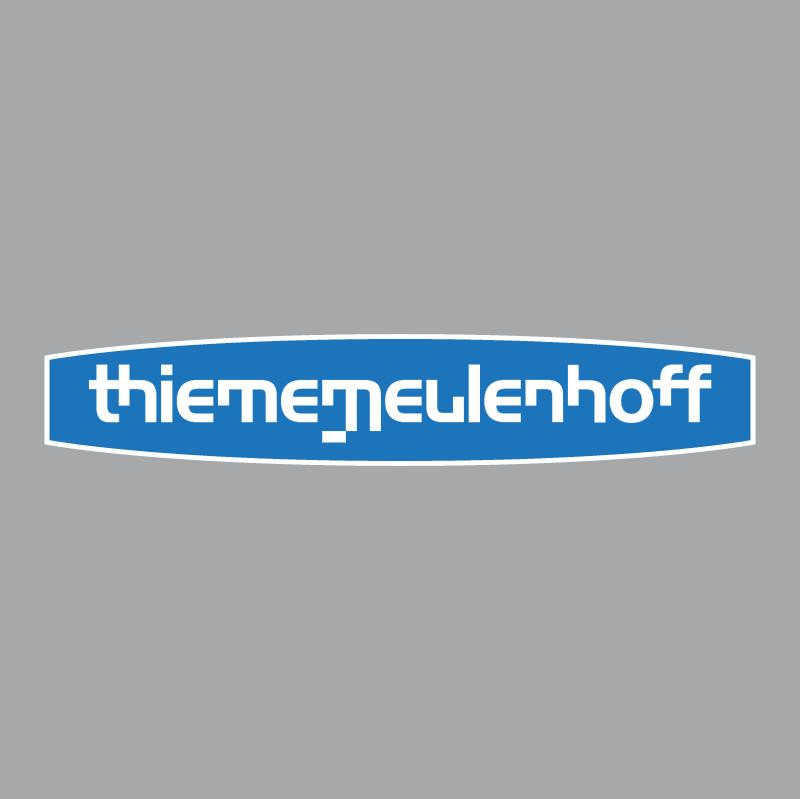 Thieme Meulenhoff vector
