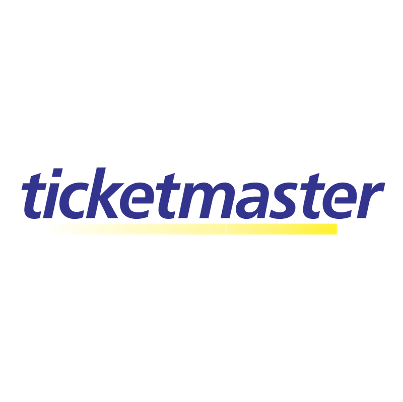Ticketmaster vector