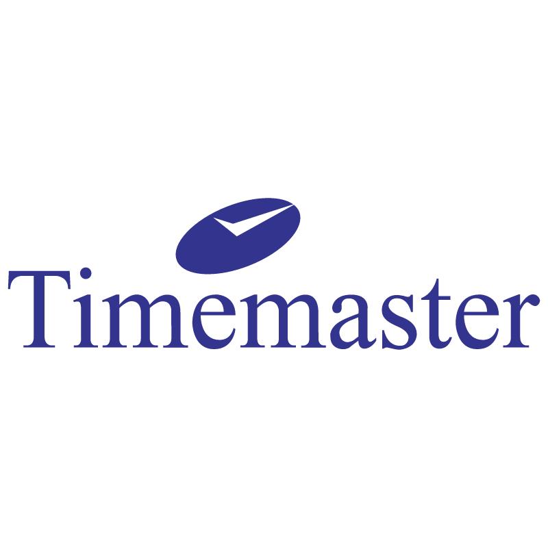 Timemaster vector