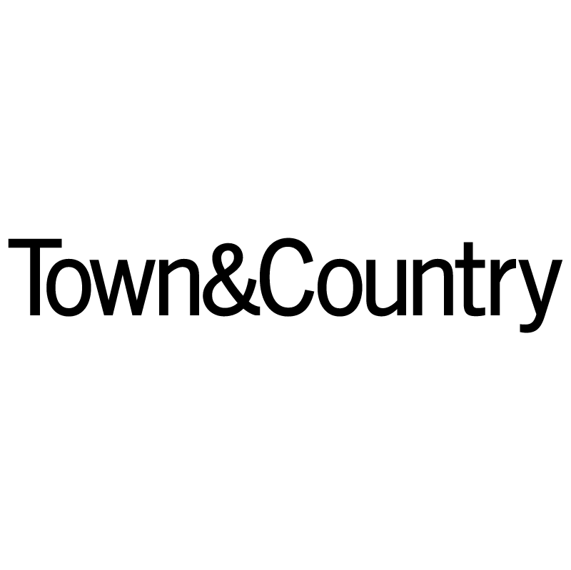Town & Country vector