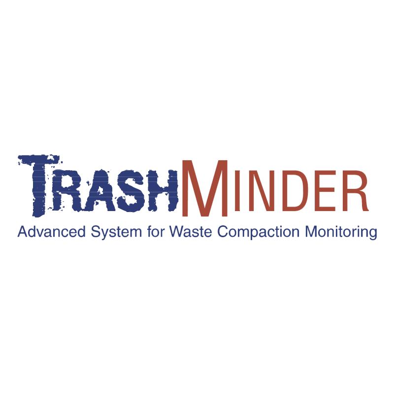 TrashMinder vector