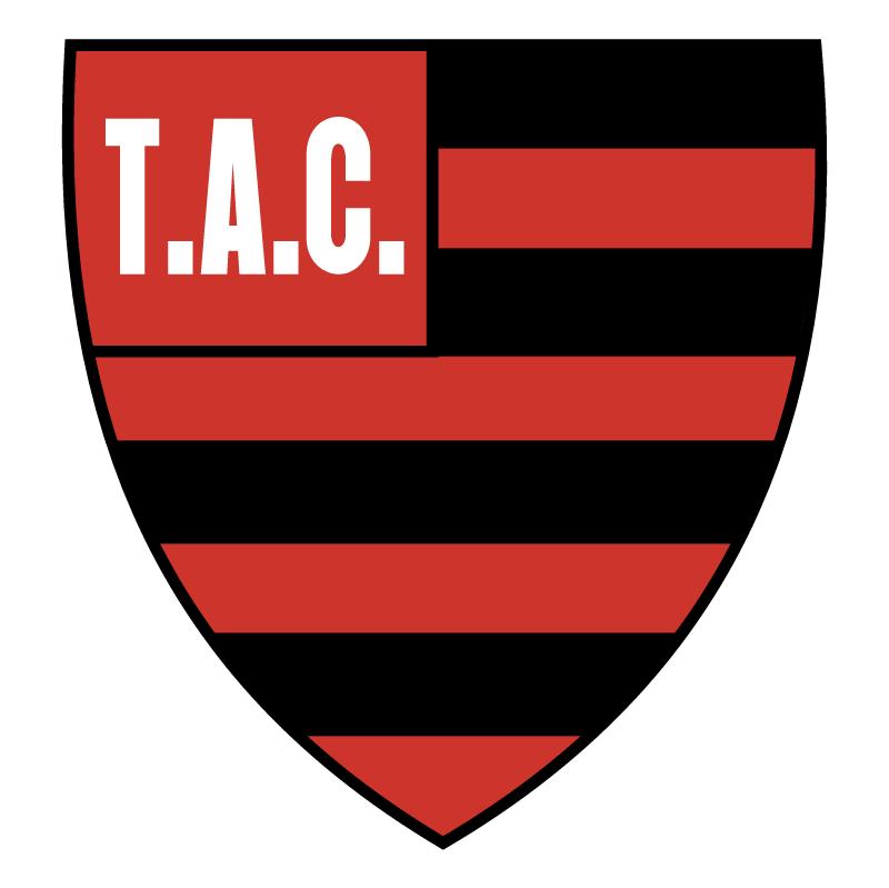 Trespontano Atletico Clube de Tres Pontas MG vector