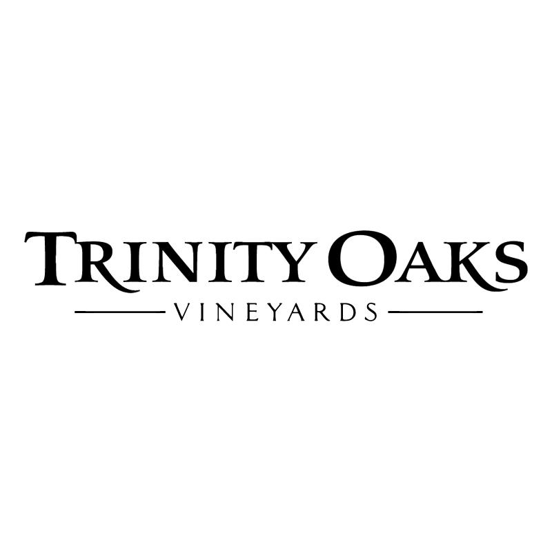 Trinity Oaks vector logo