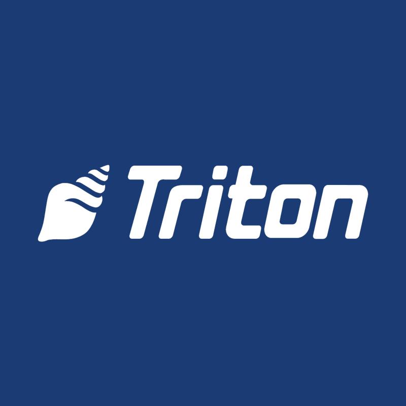 Triton vector