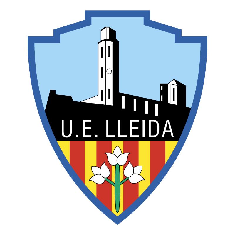 UE Lleida vector