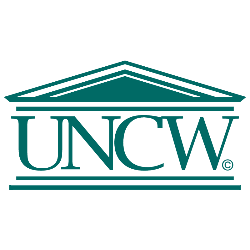 UNCW vector