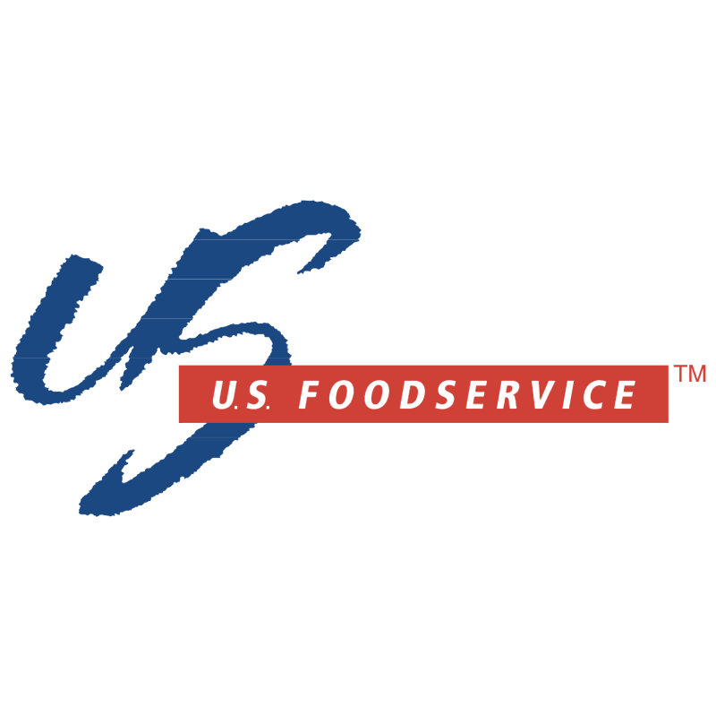 US Foodservice vector