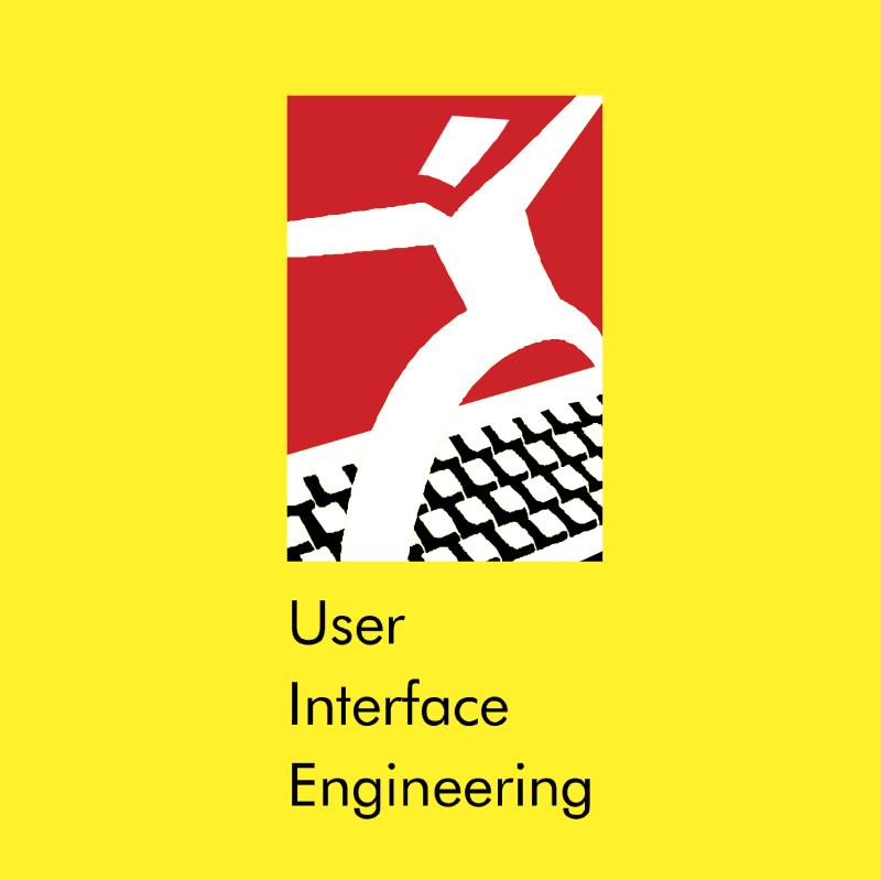 User Interface Engineering vector
