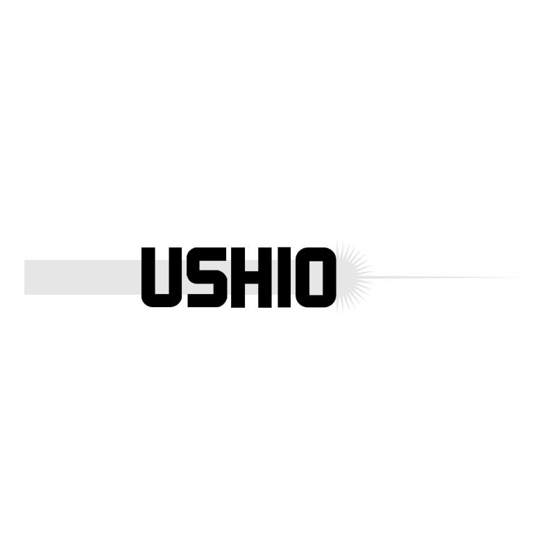 Ushio vector logo