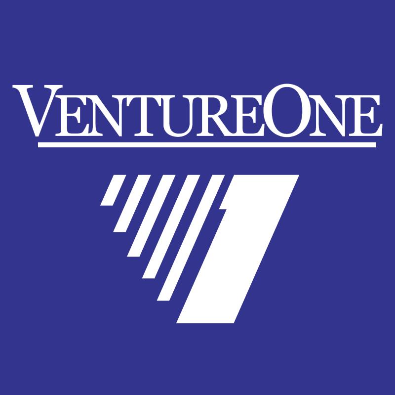VentureOne vector