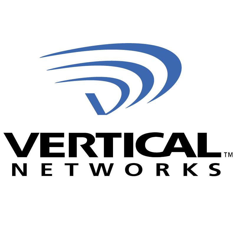 Vertical Networks vector logo