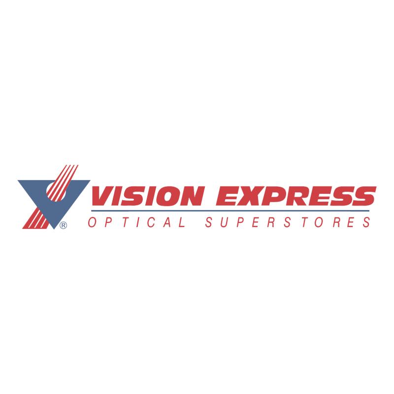 Vision Express vector