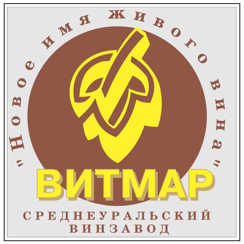 Vitmar vector logo