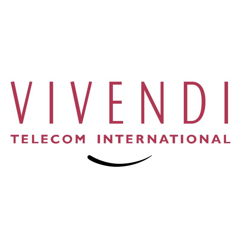 Vivendi Telecom International vector