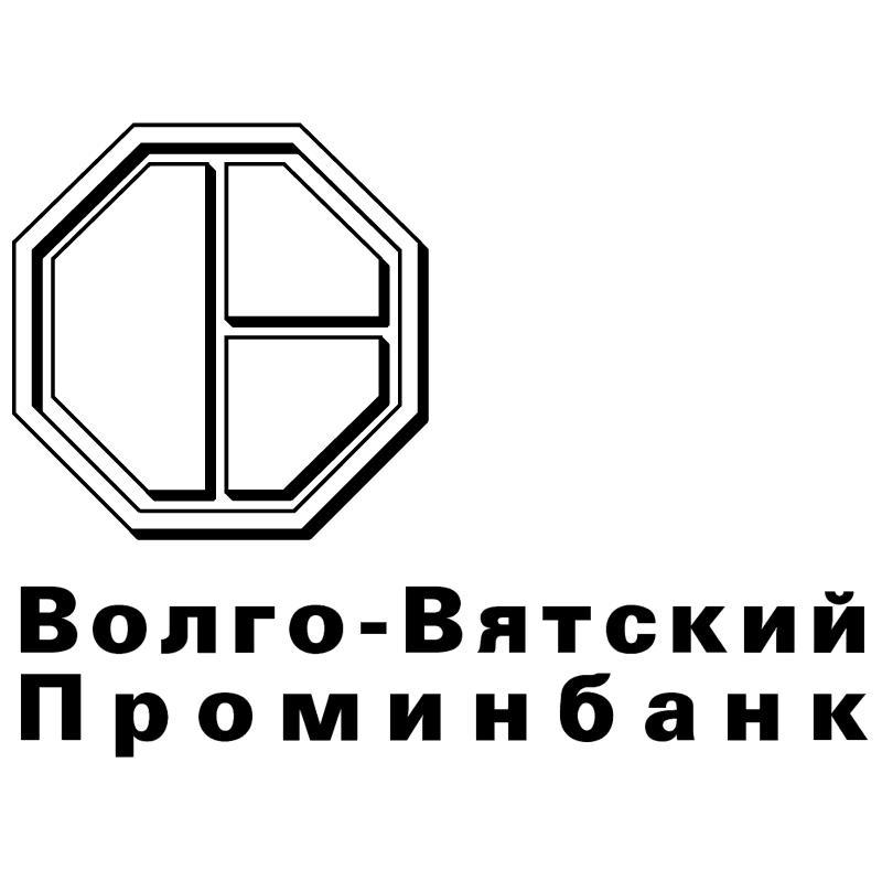 VolgoVyatsky Prominbank vector