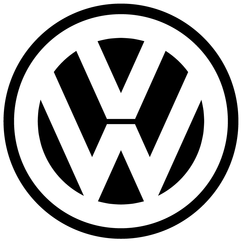 Volkswagen vector logo