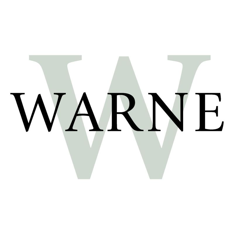 Warne vector